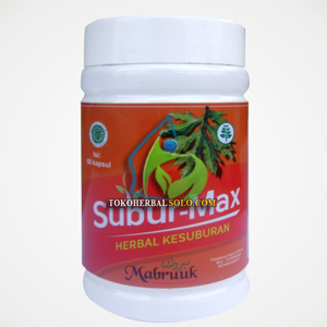 Subur-Max, Herbal Kesuburan