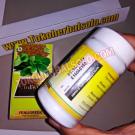 Hulbah, Herbal Melancarkan ASI