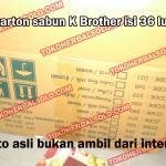 Sabun Beras Murah K-Brother Thailand