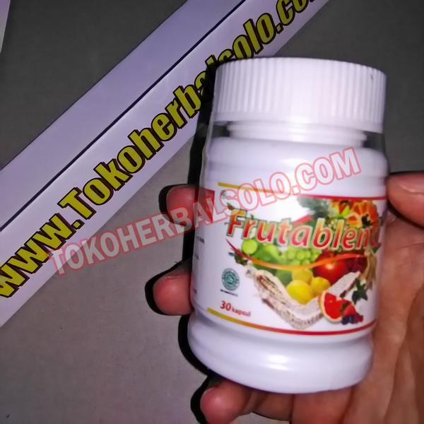 obat frutablend
