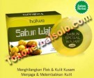 Sabun Herbal Wajah Zaitun