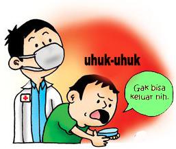 obat batuk berdahak