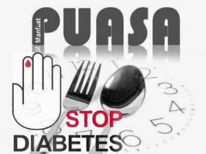 manfaat puasa untuk diabetes