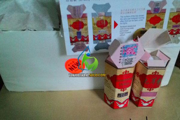 sam yun wan asli kemasan baru