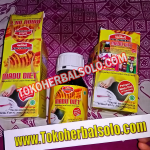 Madu Diet Herbal At-Thoifah