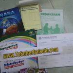 cara daftar member NASA
