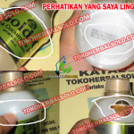 Jelly Gamat Cair Gold G Sea Cucumber ukuran 320 mL Asli GNE
