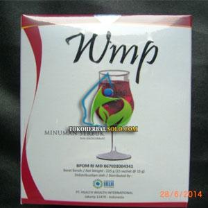 Manfaat CMP HWI