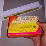 Lamandel Sachet Obat Amandel Herbal