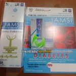 Jamsi, Obat Herbal Alami Diabetes 100 ML