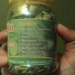 khasiat teh daun tin