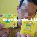 Paket Temulawak ber-BPOM Ori Aman (Sabun+Krim Siang & Malam)