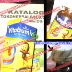Vitabumin Madu Anak Pintar untuk Tumbuh Kembang Anak