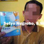 BSH Pelangsing Herbal Ori Asli Bisa Di Track Kodenya