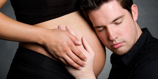 tips hamil alami