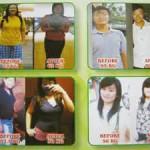 CMP Pelangsing Herbal Menurunkan Berat Badan 4 kg dalam 10 Hari