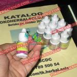 OTEM, Obat Tetes Mata Herbal untuk Katarak