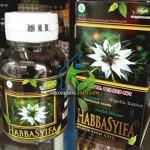HABBASYIFA Minyak Habbatussauda 90 kapsul