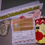 Herbal Gemuk Badan SAM YUN WAN PASTI ORI