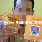 Masker Lumpur Naturgo Hanasui ber-BPOM