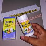 Garlic Ekstrak Bawang untuk Kolesterol Tinggi